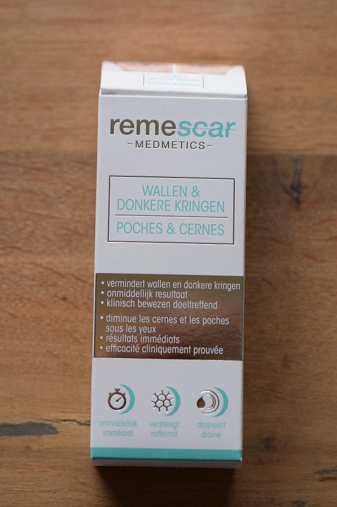 Remescar wallen & donkere kringen