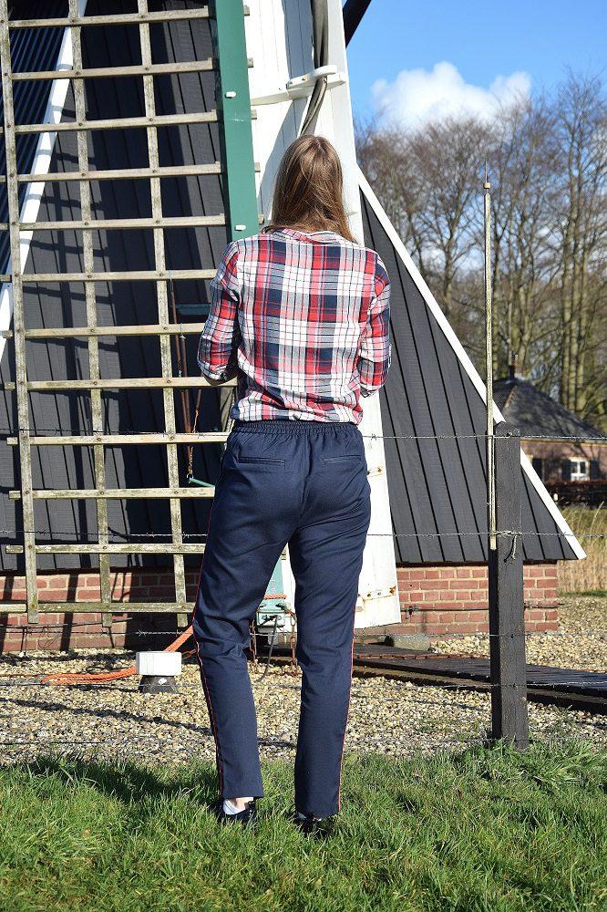 pantalon outfit