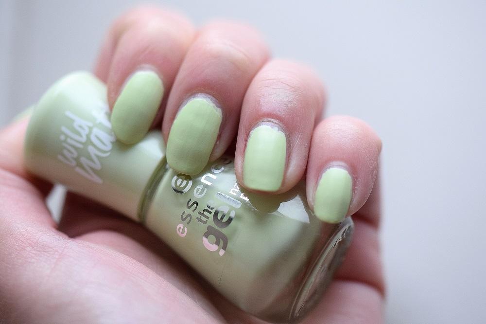 Essence nagellak