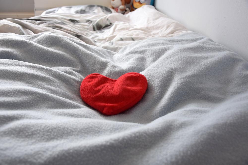 pocktervering matras, perfect matras