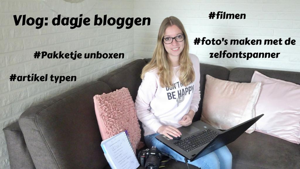 dagje bloggen