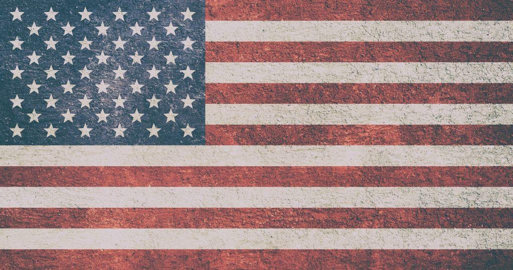 ik ga naar de Verenigde Staten