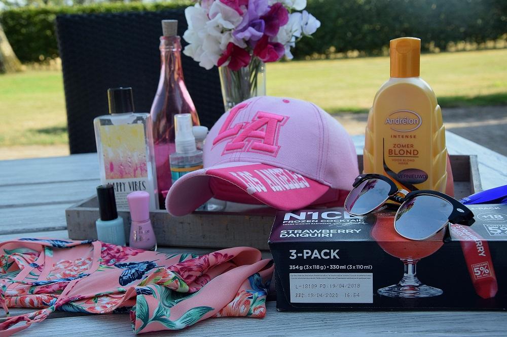 mijn summer essentials