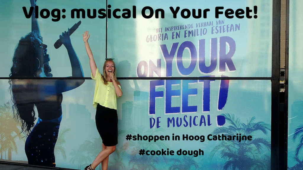 musical On Your Feet