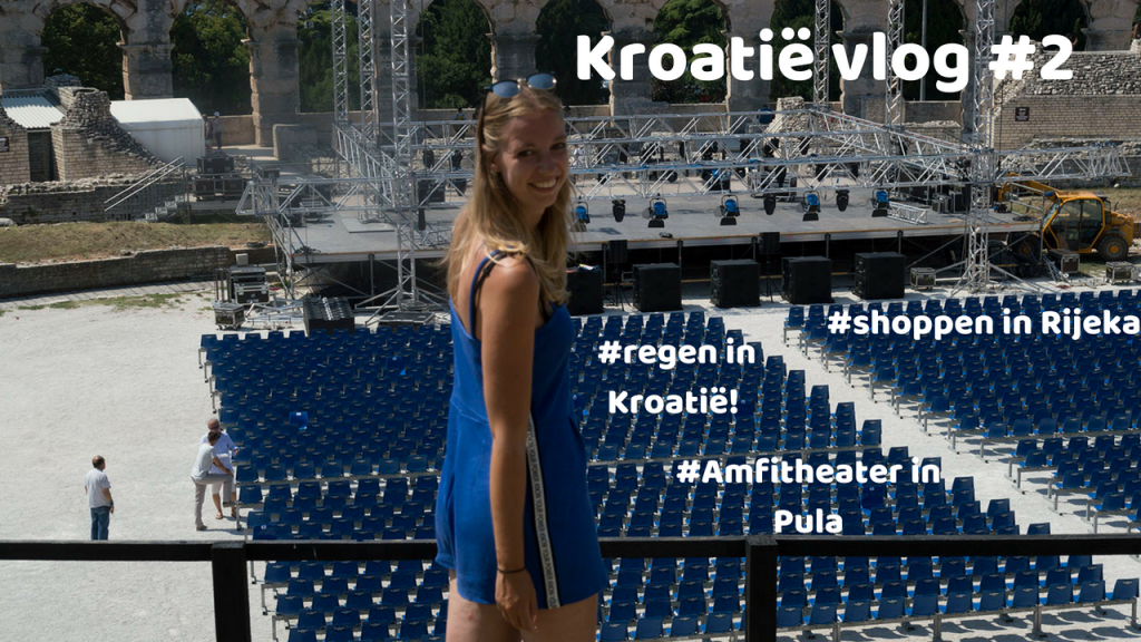 Kroatië vlog
