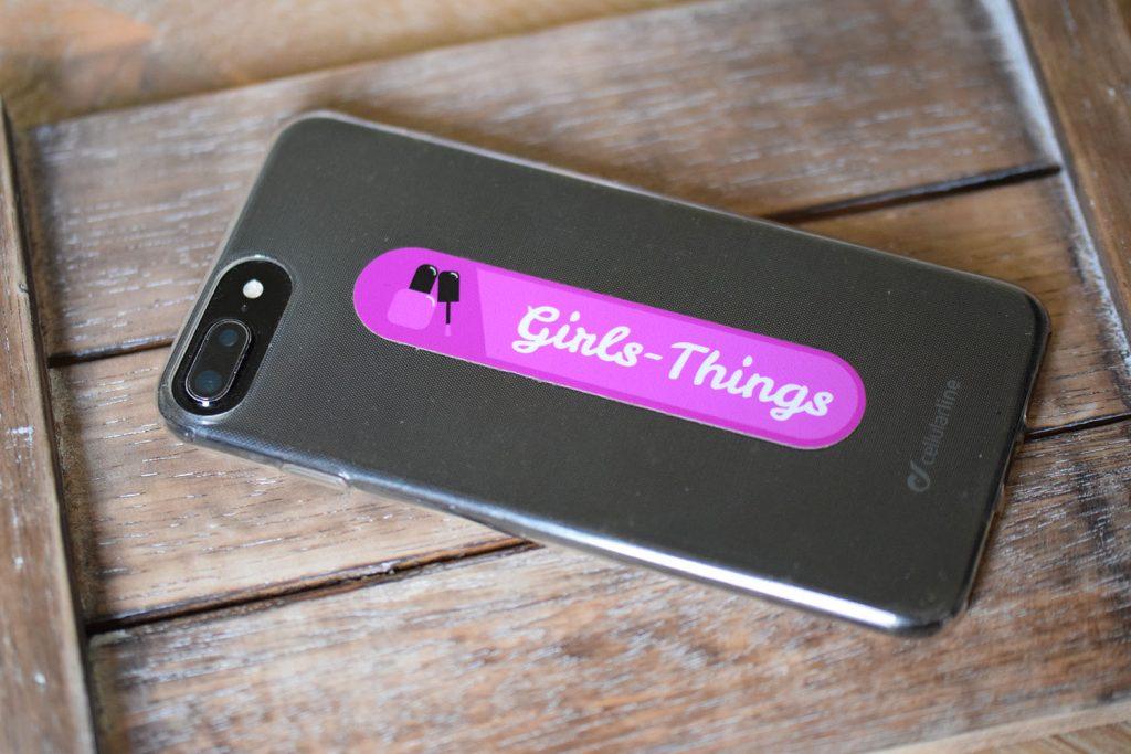 iPhone telefoonhoesjes