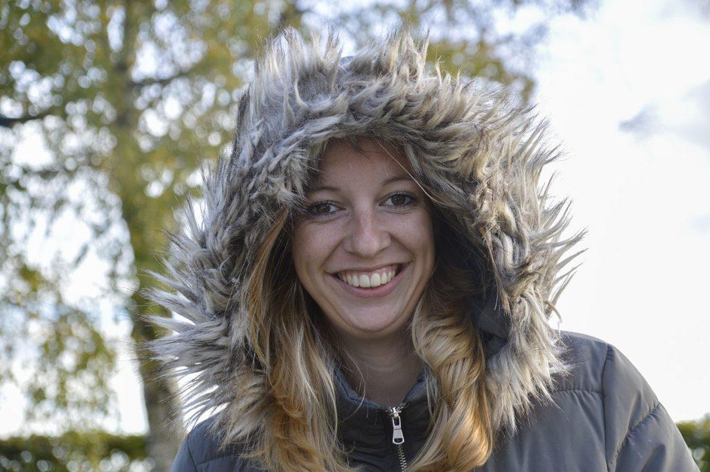 waarom een winterjas fijn is