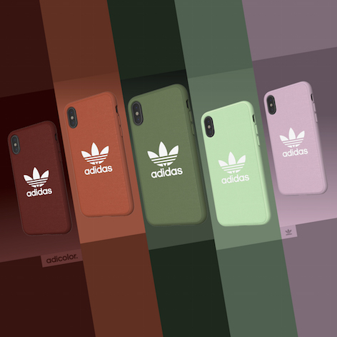 Adidas Originals iPhone hoesjes