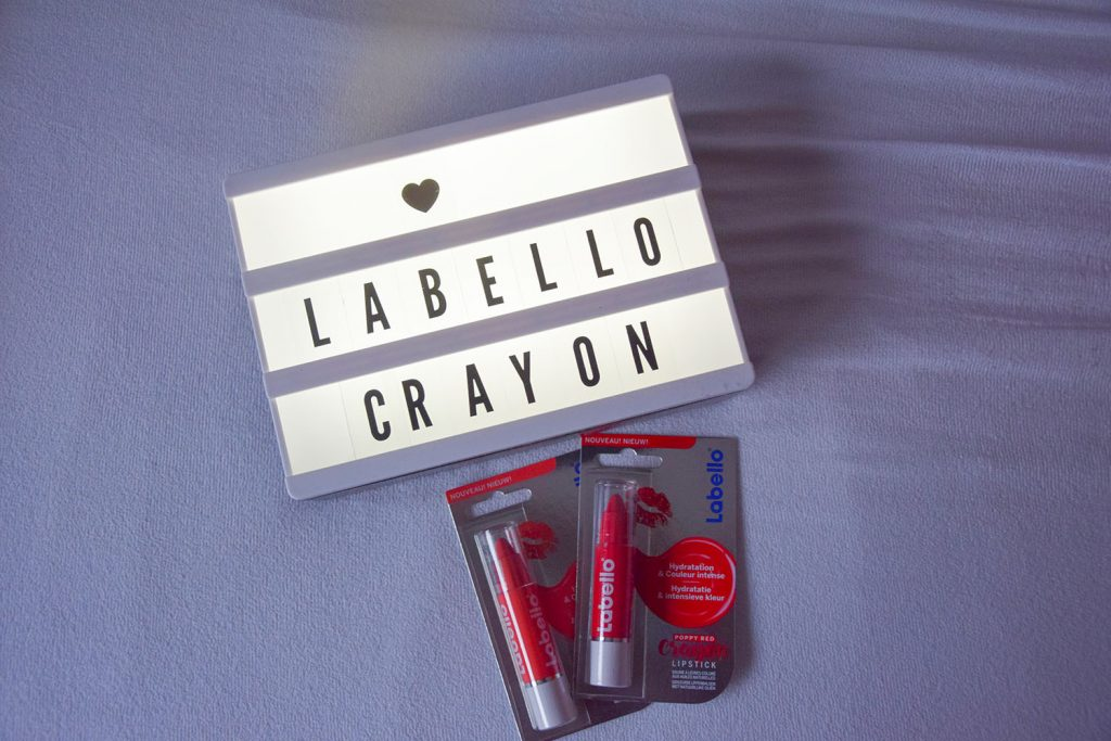 Labello Crayon