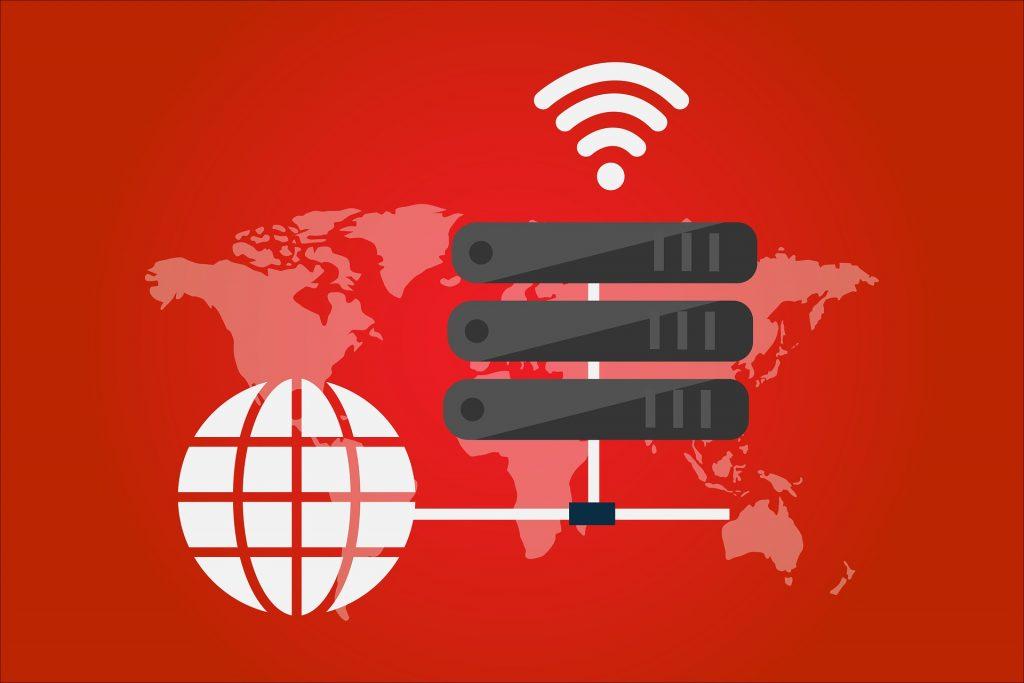 VPN-verbinding