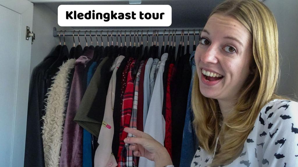kledingkast tour