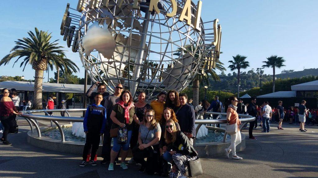 Los Angeles reis