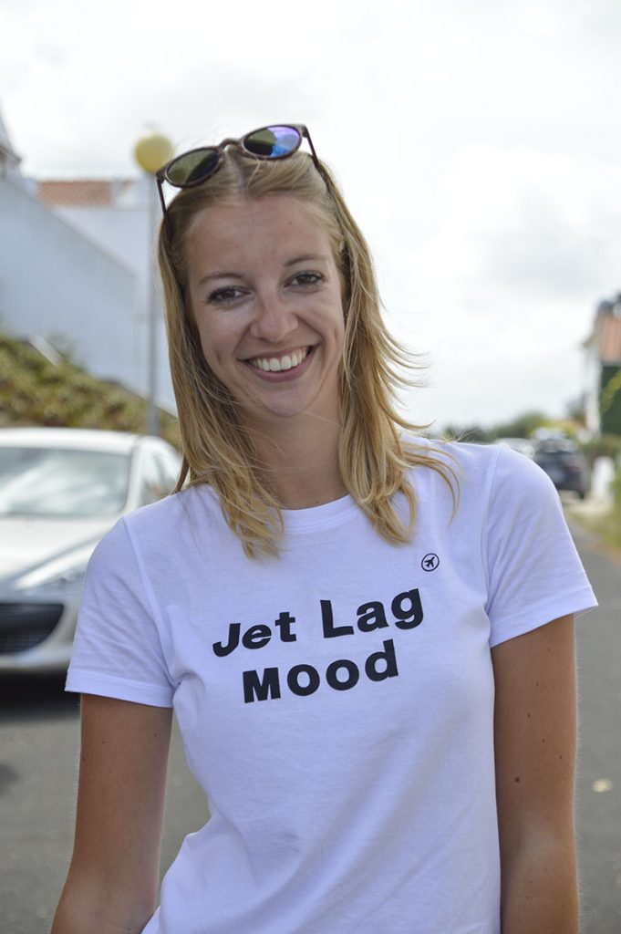 Jet Leg Mood outfit