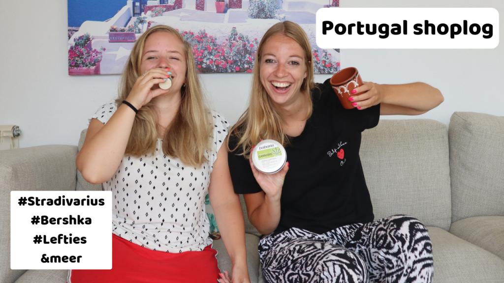 Portugal shoplog
