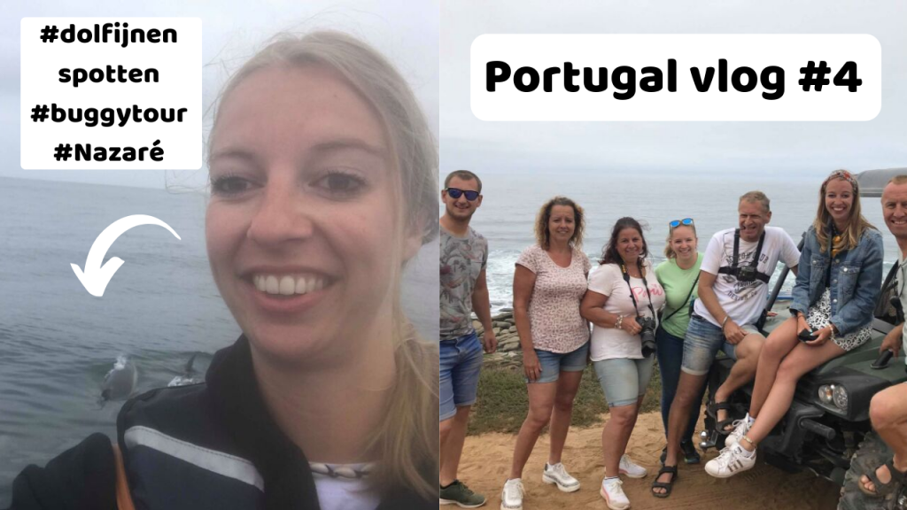 Portugal vlog