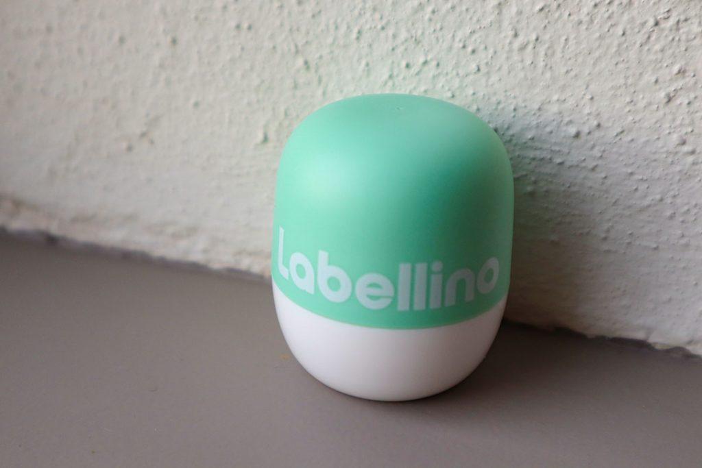 Labellino coconut & Aloe Vera