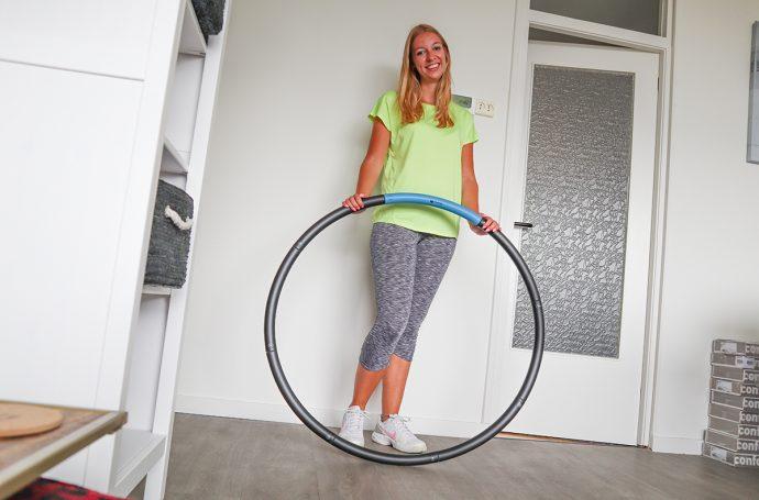 gym hoop
