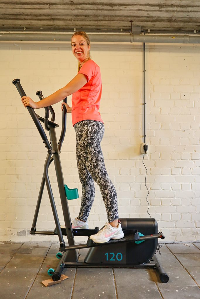 Decathlon Domyos crosstrainer