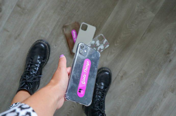 onbekend telefoonhoesje