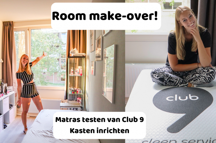 Room Make-Over