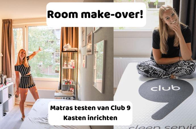 Room Make-Over