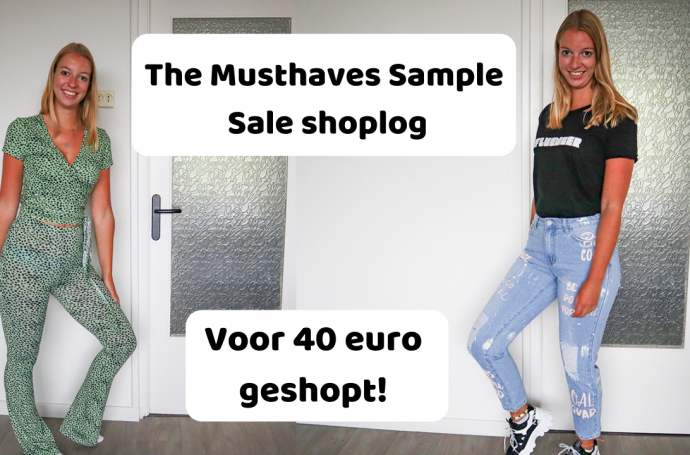 The Musthaves Sample Sale