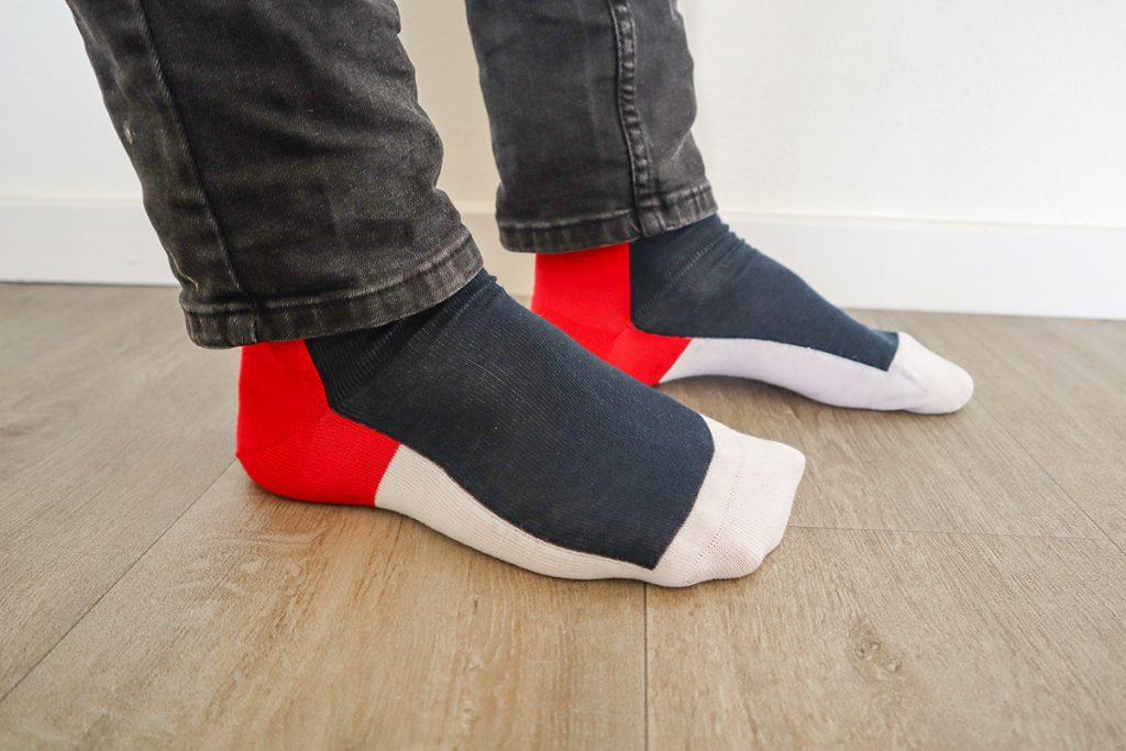 hemd voor hem sokken