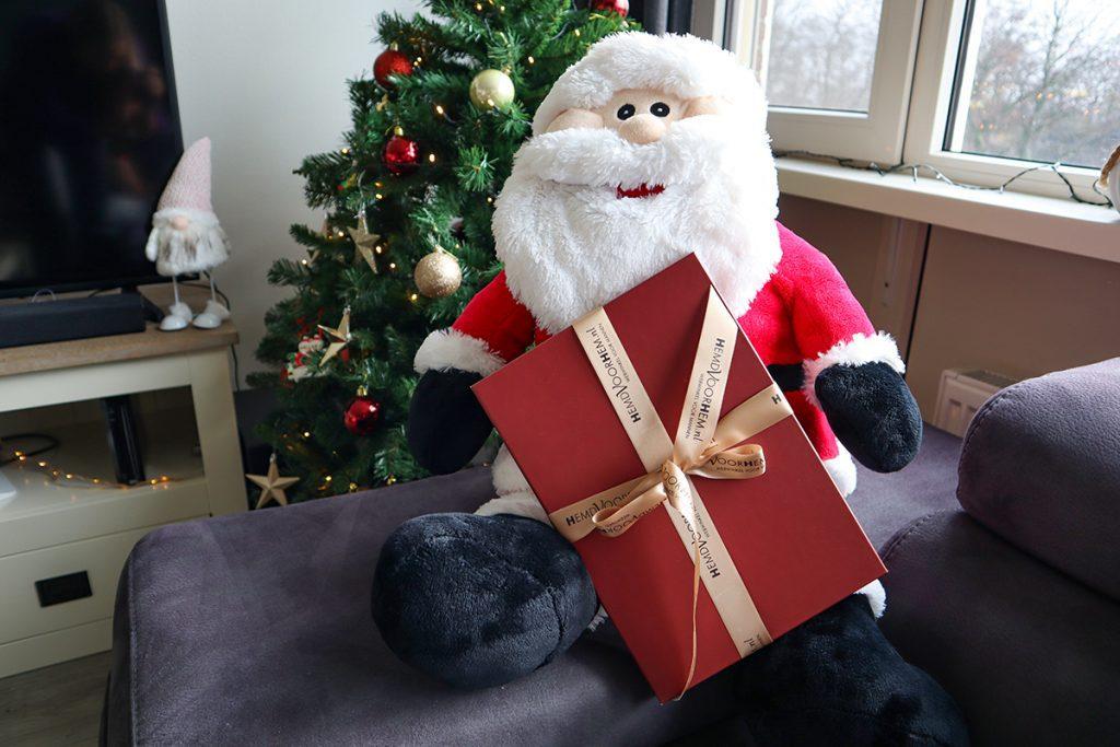 kerstcadeau voor hem zoeken