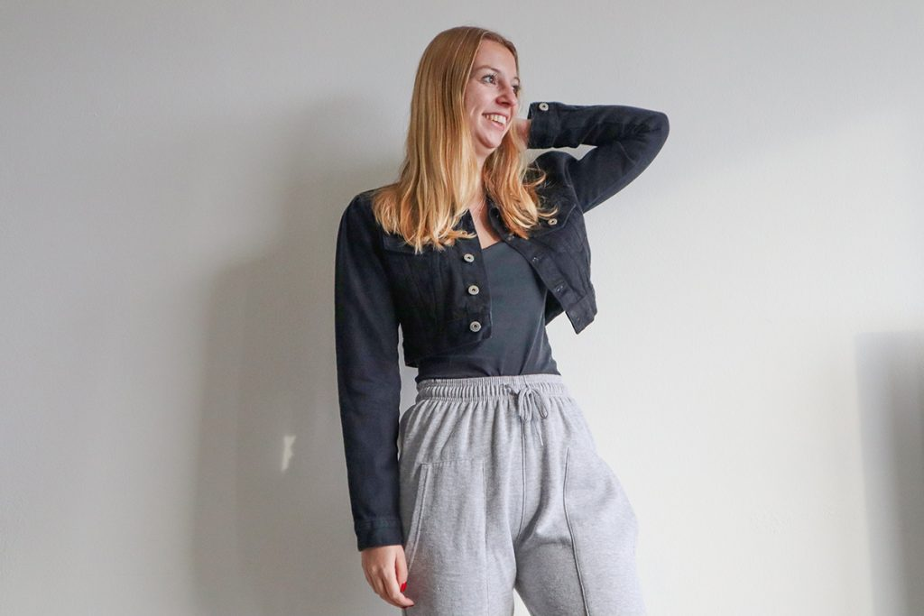Femme Luxe outfits