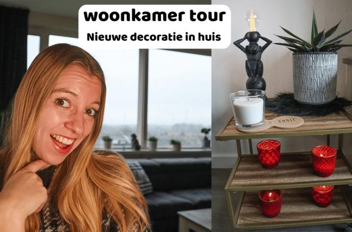 woonkamer tour