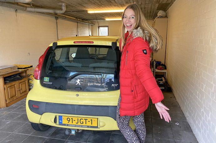 autoverzekering afsluiten speciaal voor vrouwen
