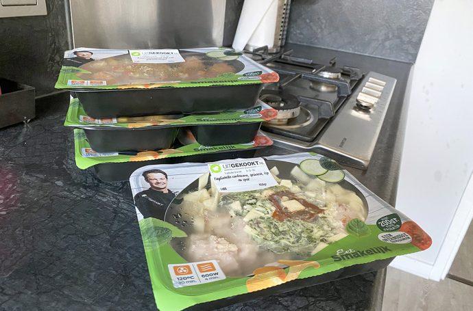 maaltijden van Uitgekookt