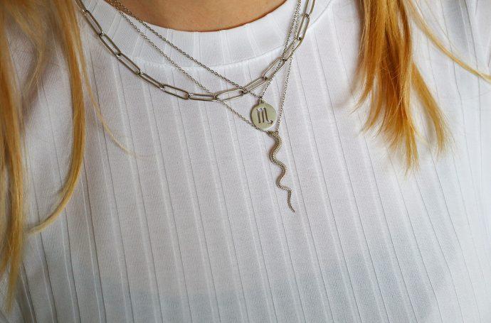 My-Jewellery kettingen