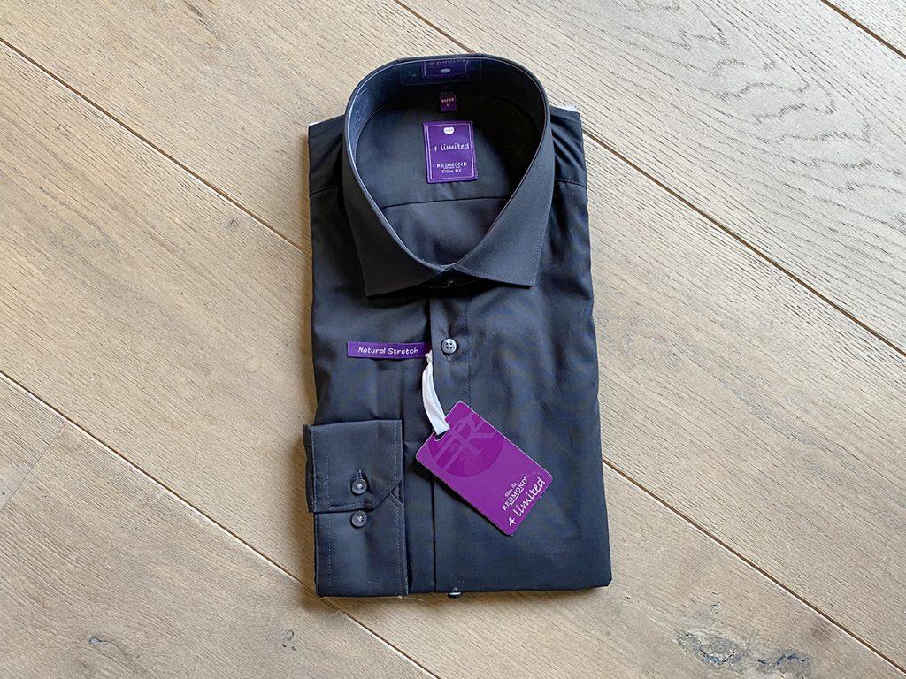 Redmond overhemden