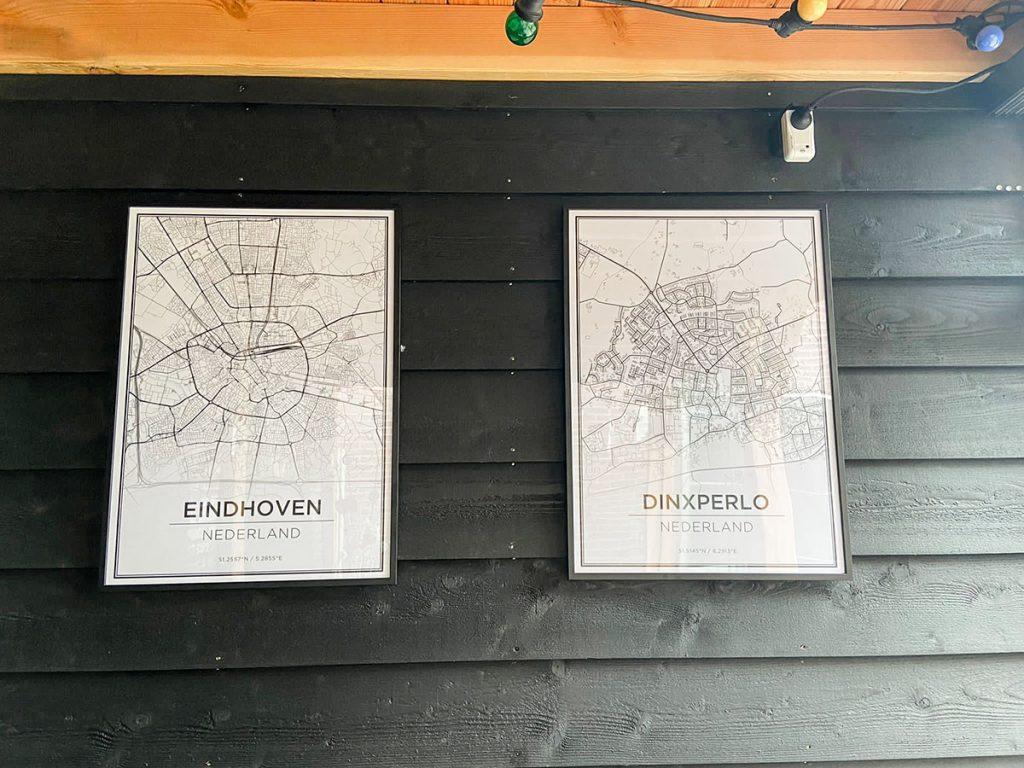 Gallerix posters