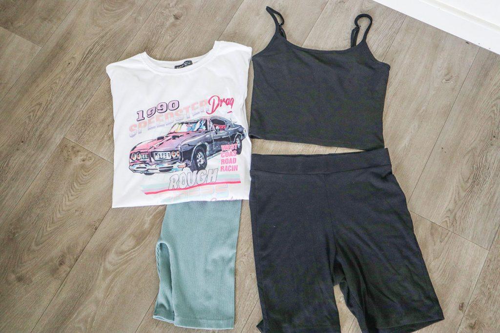 summer essentials voor curaçao